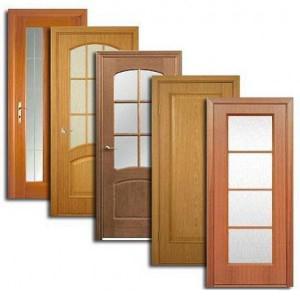 Двери, дверные блоки Актюбинского