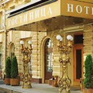 Гостиницы Актюбинского