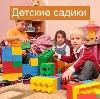 Детские сады в Актюбинском
