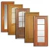 Двери, дверные блоки в Актюбинском