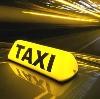Такси в Актюбинском