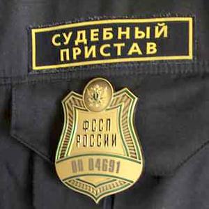 Судебные приставы Актюбинского