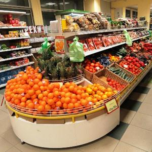 Супермаркеты Актюбинского